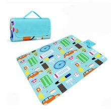 Large Picnic Blanket Beach Mat For Camping Hiking 57*79 inch
