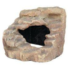 TRIXIE Corner Rock 21x20x18 cm Polyester Resin 76207
