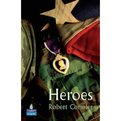 Heroes Hardcover educational edition (NEW LONGMAN LITERATURE 11-14)