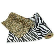 Pbx2470463 - Playbox - Felt in Roll (polyes Ter) 160g (cheetah) - 0.45 X 5