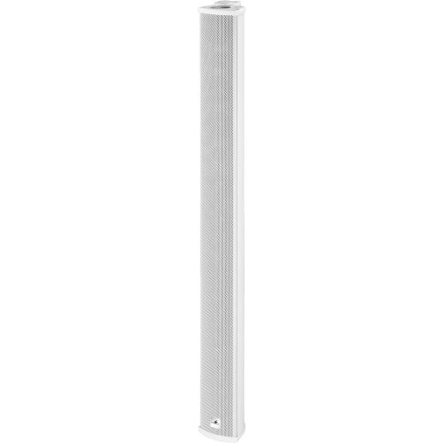 PA Speaker Column - Slim Design, Weatherproof Version