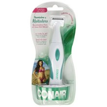 Conair Satiny Smooth Ladies Precision Bikini Trimmer; Battery Operated