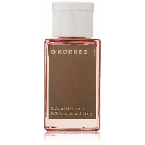 KORRES for Her Bellflower, Tangerine and Pink Pepper 50 ml EDT