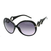 Roberto Cavalli Black Ladies Sunglasses RC519S-01B