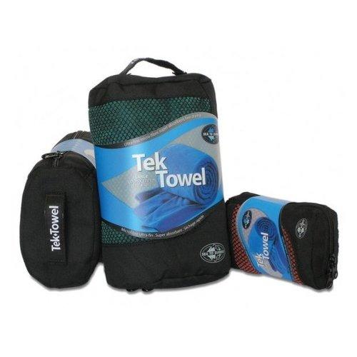 Sea to Summit Tek Towel 30x60cm (X Small Cobalt Blue)