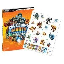 Skylanders Giants Official Strategy Guide (bradygames Official Strategy Guide)