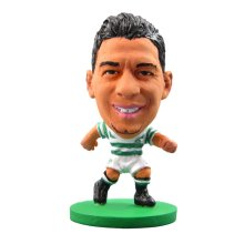 Emilio Izaguirre Celtic Home Kit Soccerstarz Figure - Fc Football -  celtic soccerstarz izaguirre fc emilio football