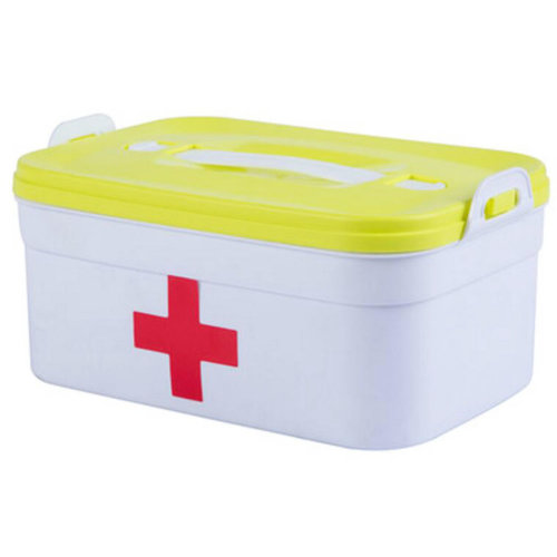 First-Aid Kits/Medicine Storage Case/Pill Box/Container-019