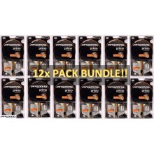 Ping Pong Primo BUNDLE - Pack of 12x Rackets