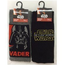 Star Wars The Force Awakens Men's Socks (Size 6-11)