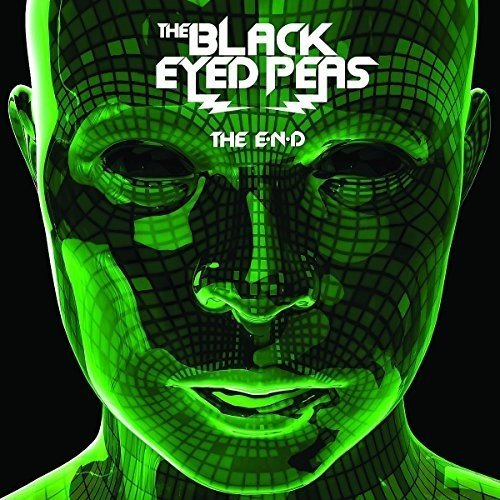 The Black Eyed Peas - The E.N.D (THE ENERGY NEVER DIES) [VINYL]