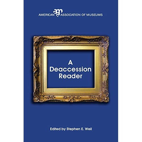 A Deaccession Reader