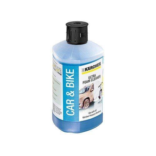 Karcher 6.295-743.0 Ultra Foam Cleaner 3-in-1 Plug & Clean 1 Litre