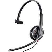 Plantronics Blackwire C315 Mono 3.5mm USB corded Headset for PC Tablet Mobile