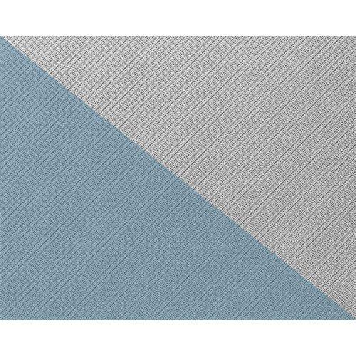 EDEM 330-60 XXL non-woven paintable wallpaper web grid textured decor 26.50 sqm