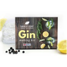 Gin Making Kit - Make your own Gin at home in under a week!