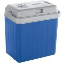 Dometic Mobicool U22 Dc Movida Heavy Duty Double Fan Cool Box Cooler - 22l
