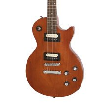 Epiphone Les Paul Studio LT Electric Guitar, Walnut