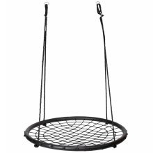 OUTDOOR PLAY Nest Swing with Net 100 cm 45404
