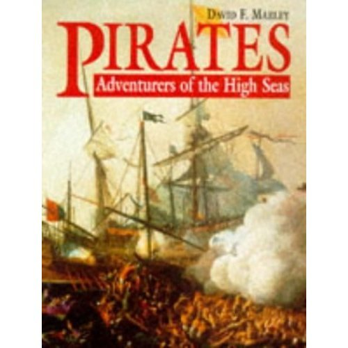 Pirates: Adventurers of the High Seas