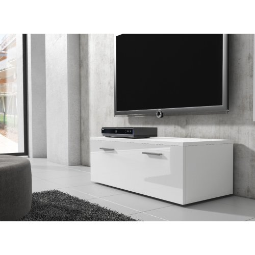 """e-Com - TV Unit Cabinet Stand Sideboard """"BOSTON"""""""