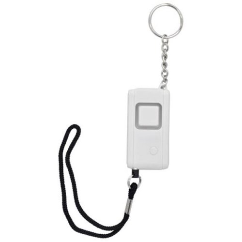 Jasco Products Personal Security Keychain Alarm  51208