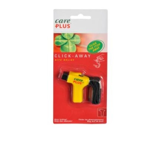 Care Plus 38500 Click Away Bite Relief For Insect & Mosquito Bites