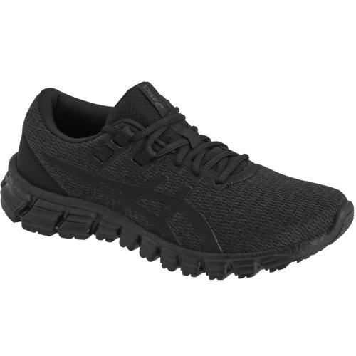 Asics Gel-Quantum 90 W 1022A115-001 Womens Black running shoes