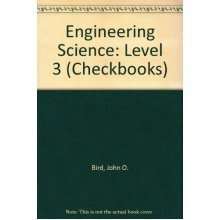 Engineering Science: Level 3 (Checkbooks)