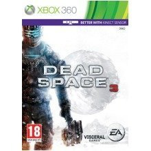 Dead Space 3 Microsoft Xbox 360 Game