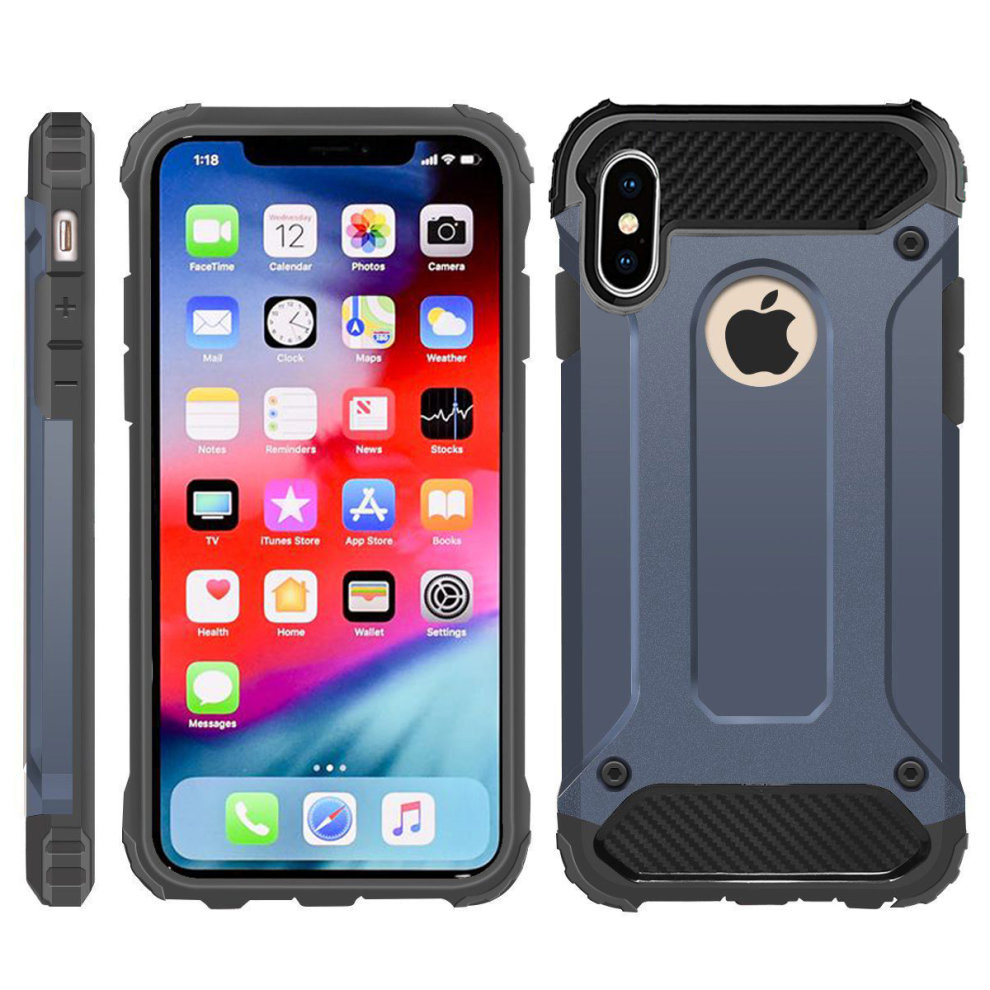 iphone xs max hard case shockproof