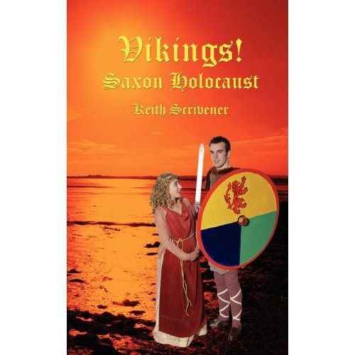 Vikings! Saxon Holocaust