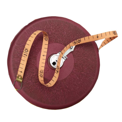 Extra Long Retractable Tape Measure for Multi- Purpose