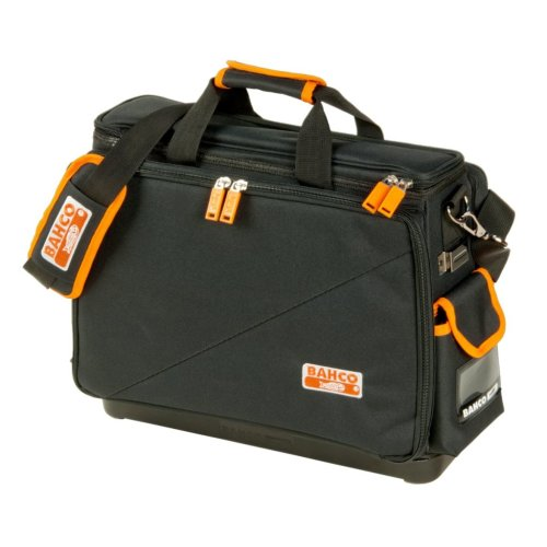 BAHCO Laptop Tool Bag Tote Organiser Storage Carrying Case Holdall 4750FB4-18