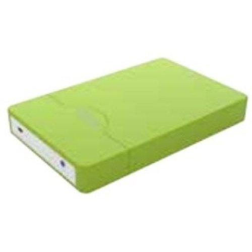 "Approx Apphdd09gp 2.5"" Usb Powered Green"