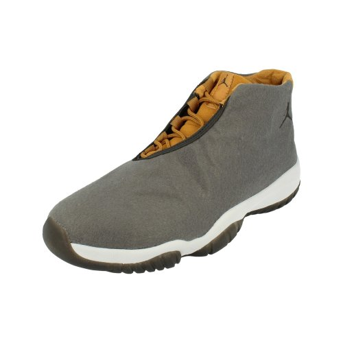 new style 15599 e8a2a Nike Air Jordan Future Mens Hi Top Basketball Trainers Av7008 Sneakers Shoes