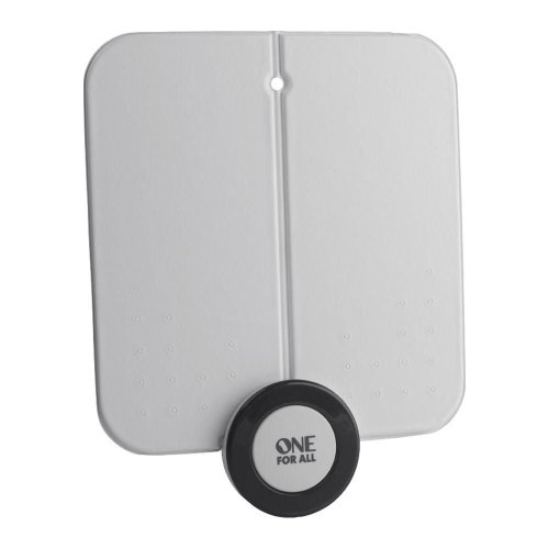ONE FOR ALL SV 9215 Flat Indoor TV Aerial
