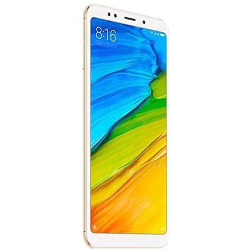 XIAOMI Redmi 5 Plus 32G (3G RAM) Gold