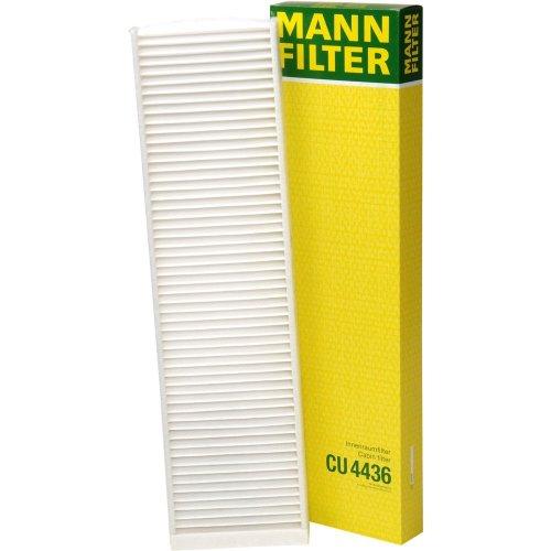 Mann Filter CU4436 Cabin Air Filter