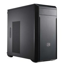 Cooler Master Masterbox Lite 3 Midi-tower Black Computer Case
