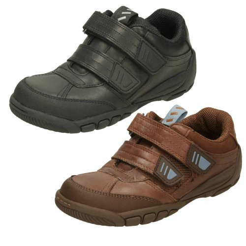 Startrite Boys Casual Shoes Free Kick - F Fit