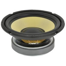 High Powered Woofer With Aramid Fibre Cone | 8' Driver, 8 Ohms, 500W