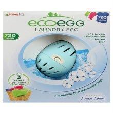 Ecoegg Laundry Egg Soft Cotton 720 Washes