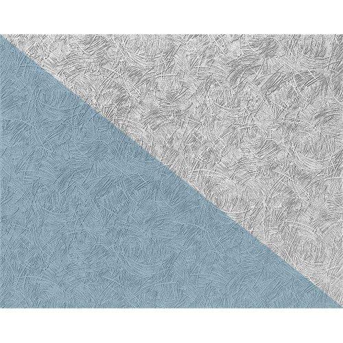 EDEM 308-60 non-woven paintable wallpaper decor plaster textured white 26.50 sqm