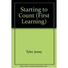 Starting to Count (First Learning)