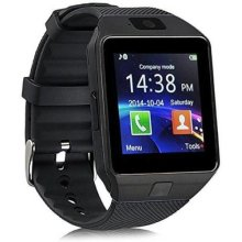 DZ09 Bluetooth Smart Watch Phone + Camera SIM SLOT Apple & Android Compatible