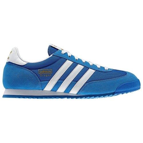 adidas Originals Dragon Trainers - Blue