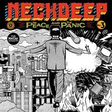 Neck Deep - The Peace And The Panic [VINYL]