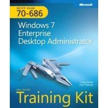 MCITP Self-Paced Training Kit (Exam 70-686): Windows® 7 Desktop Administrator (Microsoft Press Training Kit)