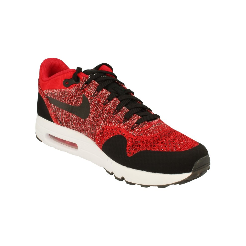 6e91f6cff800 ... Nike Air Max 1 Ultra Flyknit Mens Running Trainers 875942 Sneakers Shoes  - 3 ...